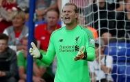 Loris Karius 'ói bóng', Liverpool nhận 2 bàn thua trước đội bóng League Two