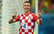 NÓNG: Man Utd tung chiêu độc, quyết có Perisic từ Inter