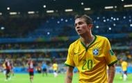 Hụt Golovin, Chelsea gây sốc khi nhắm mua sao Brazil