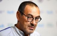 'Chán' Bakayoko và Drinkwater, HLV Sarri tức tốc yêu cầu Chelsea mua sao Inter