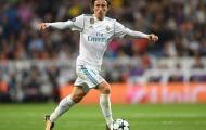 Để có tân binh thứ 3, Chelsea phải chờ quyết định của... Luka Modric