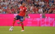 Xuất hiện động thái LẠ, Man Utd còn nguyên cơ hội có Boateng