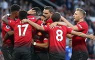 3 'sự thật đau lòng' của Man Utd sau ngày khai màn Ngoại hạng Anh