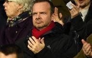Ed Woodward nên chọn Mourinho, hay nghe theo Pogba?