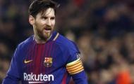 Maradona nói gì về sự vắng mặt của Messi tại Argentina?