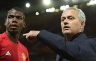 Vì 3 lí do này, Mourinho phải nhường chỗ cho Zidane