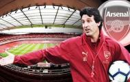 Cầu thủ Arsenal sốc vì yêu cầu thay đổi của HLV Emery
