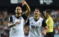 CHÍNH THỨC: 'Thánh' penalty Zaza rời Valencia