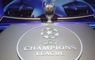 Hôm nay, bốc thăm vòng bảng Champions League: Liverpool vào nhóm 3, 'tử thần' có gọi tên?