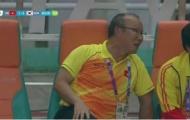 HLV Park Hang Seo nói về nụ cười khi Olympic Việt Nam thua Hàn Quốc