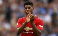 Trước lời khuyên rời Man Utd, Rashford ra điều kiện để ở lại