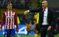 Lộ diện ngôi sao đầu tiên theo Zidane đến Old Trafford