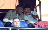 Neymar, Mbappe ngồi khán đài, hí hửng nhìn PSG hủy diệt St Etienne