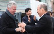 Có Guus Hiddink, Trung Quốc vẫn cực kì e ngại đụng Việt Nam tại vòng loại U23 châu Á