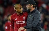ĐÁNG SỢ! Tiếp Southampton, Liverpool có thể thay đổi cả 11 cầu thủ