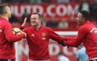 'Man Utd chưa thấy những gì xuất sắc nhất của tôi'