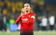 Man Utd gia hạn hợp đồng với trò cưng của Mourinho
