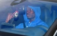 Sau 'giông bão', HLV Mourinho và Pogba phản ứng khó tin