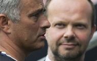 Ai là người đứng sau việc chuyển nhượng của Man Utd?