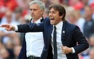 Chelsea bất ngờ ủng hộ Conte dẫn dắt Man Utd vì một lí do