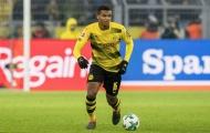 Sao 40 triệu bảng của Dortmund: 'Tôi thích Man Utd từ nhỏ'