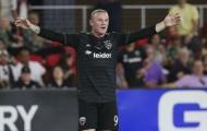 Top 10 áo đấu bán chạy nhất MLS: Rooney chỉ xếp thứ 4