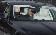 Hậu đại chiến, Mourinho mang mặt 'đưa đám' đến Carrington