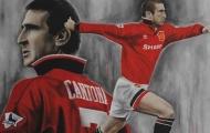 Muốn thành công, Mourinho hãy học hỏi Cantona