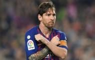 5 phương án không Messi để HLV Valverde tính đến