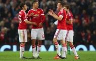 Sau quyết định của Mourinho, sao 26 tuổi đã chơi trận cuối cùng cho Man Utd?