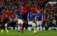 Mourinho nói lời chuẩn xác về cách đá penalty của Pogba