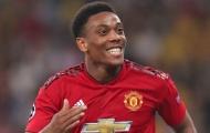 10 cầu thủ xuất sắc nhất Ngoại hạng Anh: Sao Man Utd bất ngờ đứng đầu