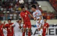 '15 phút rồi mà chúng ta vẫn chưa thấy thủ môn Đặng Văn Lâm'
