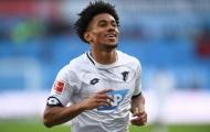 Fan Arsenal: 'Cậu ấy tài năng hơn cả Jadon Sancho'