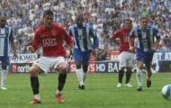 Ai là cầu thủ sút penalty tốt nhất Man Utd ở kỉ nguyên Premier League?