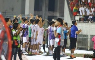 Đội tuyển Việt Nam được truyền thông châu Á khen không kém Thái Lan