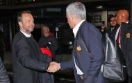 Man Utd cho phép Mourinho mua sắm, 3 mục tiêu được hé lộ