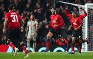 Man Utd có thể gặp ai ở vòng knock-out Champions League?