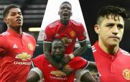 Dùng 'Persie mới', gạt cả Rashford, Sanchez lẫn Lukaku, liệu Mourinho có dám?
