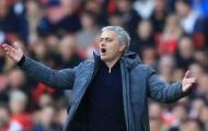 Đại chiến gần kề, Mourinho mất 8 hậu vệ