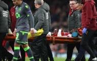 Xong! Arsenal ra quyết định đau lòng với Danny Welbeck