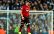 'Man Utd đã mua nhầm anh trai của Sanchez'