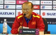 BLV Anh Ngọc: 'HLV Park Hang-seo hơn hẳn Miura và Hữu Thắng'