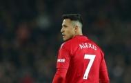 Quyết 'hồi sinh' Sanchez, Mourinho làm điều xưa nay hiếm