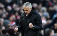 HLV Mourinho đặc biệt khen ngợi 2 cái tên sau đại thắng Fulham