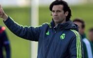 'Món hời tuyệt đối' - Solari yêu cầu Real đón sao Man Utd ngay tháng Giêng
