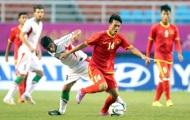 Đội hình Iran dự Asian Cup 2019 có nhiều tuyển thủ từng bị Olympic Việt Nam 'hành hạ'