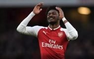 Fan Arsenal đồng lòng chọn sao trẻ xuất sắc nhất trận Fulham