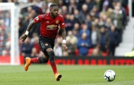 Man Utd thắng dễ Reading, một cầu thủ vẫn bị chỉ trích nặng nề