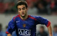 'Người cũ', tiền đạo 31 tuổi chính thức trở lại Man Utd